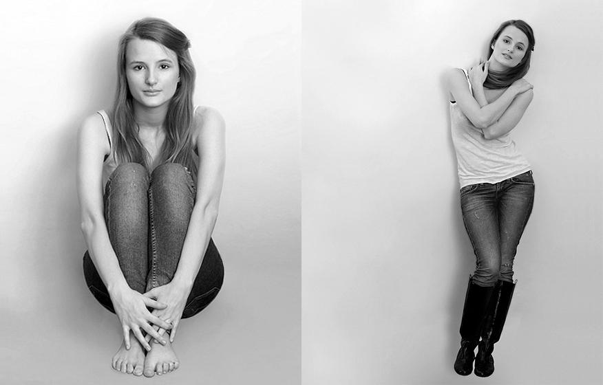 aiphotographic portrait photographer